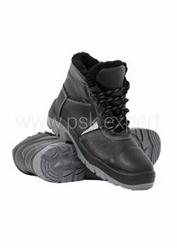 Ботинки утеплённые с МП ПУ/ТПУ
