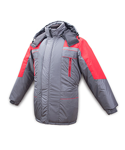 Куртка ИТР зимняя