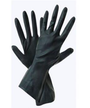 Перчатки кислотощелочестойкие КЩС тип I
