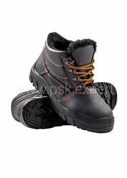 Ботинки утепленные ПУ(Л21М)