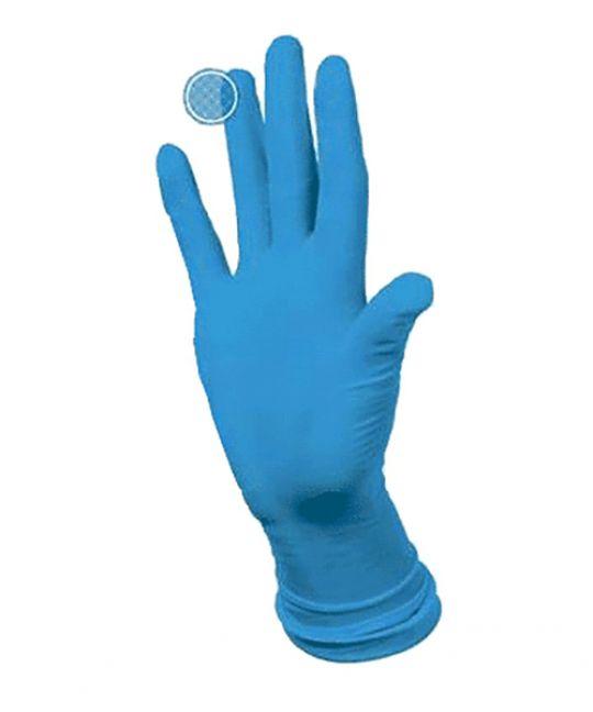 Перчатки нитриловые (упаковка 50 пар)