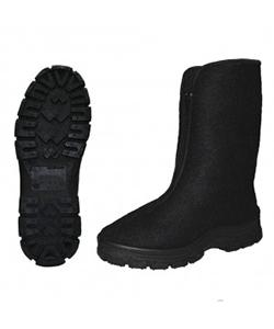 Ботинки суконные утепленные женские