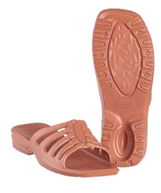 Туфли пляжные женские «Тропикана» из ЭВА