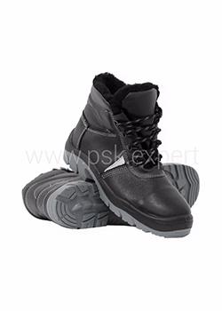 Ботинки утепленные ПУ/ТПУ (Л3М)