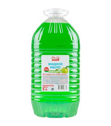 """Мыло жидкое для рук """"ЧиП"""" 5 л в ассортименте"""