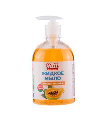 """Мыло жидкое для рук  """"ЧиП"""" 500 мл в ассортименте"""