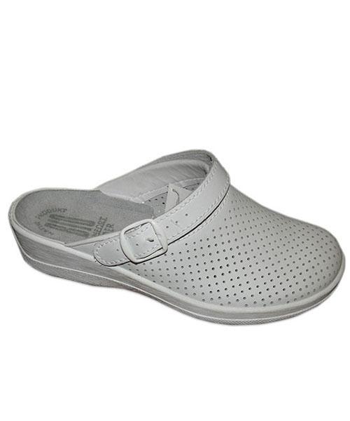 Туфли Сабо женские с ремешком