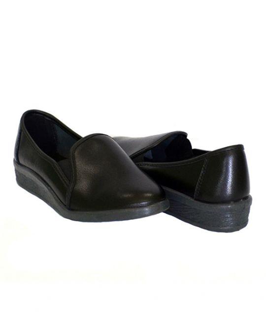 Туфли женские, черные, Молдова